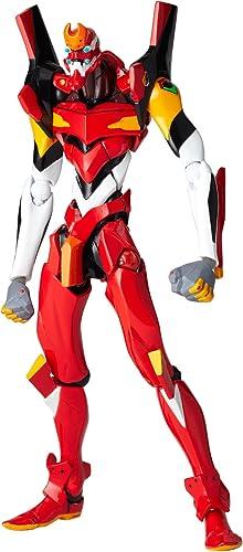 Evangelion  2.0 You Can (Not) Advance EVA-02 Action-Figur