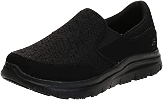 Skechers Lavoro 77.048 Flex Advantage Antiscivolo Mcallen Slip On