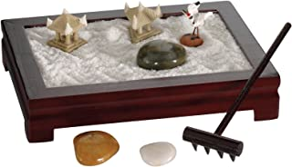 Toysmith Mini Zen Garden - Colors May Vary (Discontinued by Manufacturer)