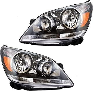 Best 06 odyssey headlights Reviews