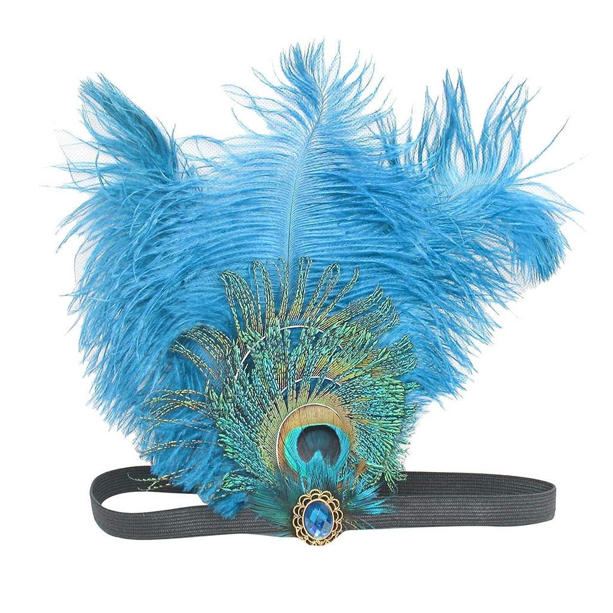 Lieteuy ヘッドバンド 仮装 綺麗 誕生日 仮装パーティー 踊り 頭飾りグッズ 舞台 グッズ 道具 ヘアバンド チューシャ カチューム ダンス用 レディースヘアバンド ヘアアクセサリー