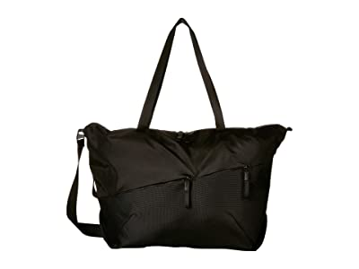 The North Face Electra Tote Large (TNF Black/TNF Black) Tote Handbags