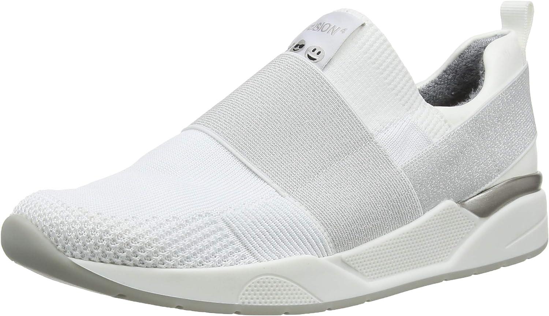 ARA Women's's L.a 1214687 Low-Top Sneakers