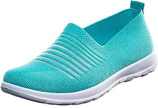 Pro by Khadim's Women Peach Casual Slip-On Sneakers