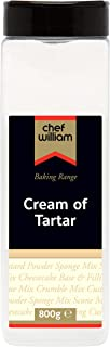comprar comparacion Chef William cremor tártaro - 1kg
