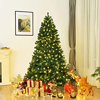 Best 7ft 6 christmas tree Reviews