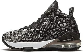 Lebron Xvii (gs) Big Kids Basketball Shoes Bq5594