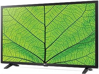 LG 32 inches LED Smart TV Black - 32LM637BPVA