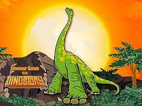 Dinosaur Songs from Dinostory