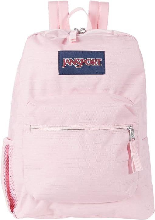 Candy Pink Slub