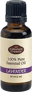 Lavender French (40/42) Pure Essential Oil Therapeutic Grade- 30ml