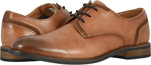 Tan Burnished Synthetic