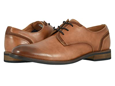Dockers Bradford (Tan Burnished Synthetic) Men
