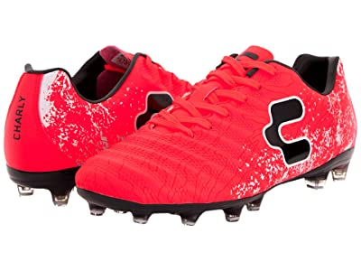 CHARLY Hot Cross Soccer Cleats