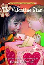 The Valentine Star (The Kids of the Polk Street School)