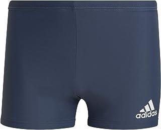 adidas Men's Fit Taper Bx Swim Briefs