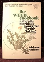 The weed cookbook (A Lancer Larchmont book)
