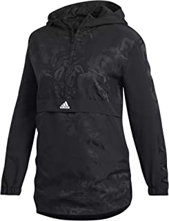 adidas Athletics ID Woven Shell All Over Print