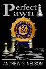 Perfect Pawn (James Maguire Book 1) Kindle Edition
