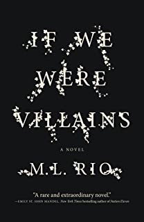 ml rio if we were villains