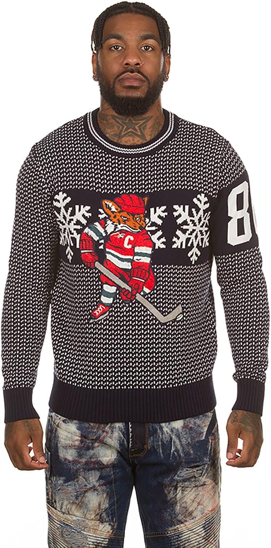 Akoo Kirkwood Pullover Sweater Navy Blazer 771-9501
