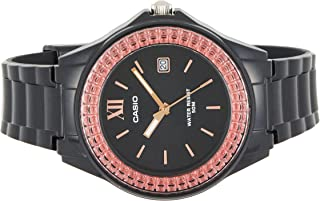 Casio Casual Watch Analog Display for Women LX-500H-1E