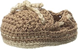 Jefferies Socks Baby Boys' Crochet Bootie