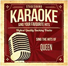 Sing The Hits Of Queen