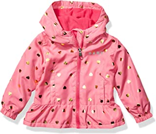 DKNY Girls' Fashion Outerwear Jacket