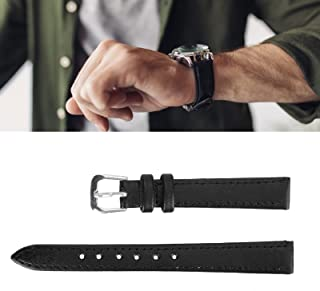 Bracelet de montre, bracelet de montre à boucle ardillon à durabilité élevée pour la maison pour les horlogers pour les ré...