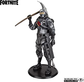 McFarlane Fortnite Figura de acción Havoc 18cm Figuras de juguetes