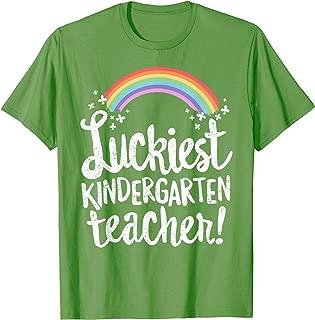 Best st patricks day shirt teacher Reviews