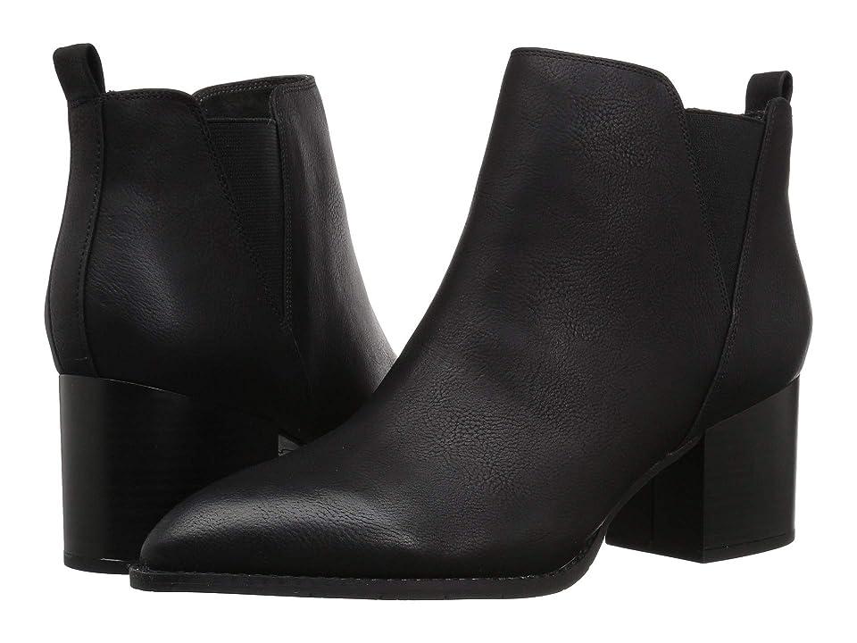Seychelles BC Footwear By Seychelles Depth (Black V Nubuck) Women