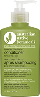 Australian Native Botanicals Conditioner for Normal Hair, 17 Oz