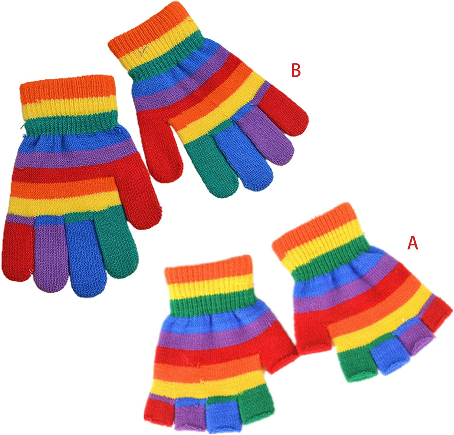HOT NEW ITEM 3 Pairs Esprit Women/'s Solid and Rainbow Stripes 2-Pack Socks