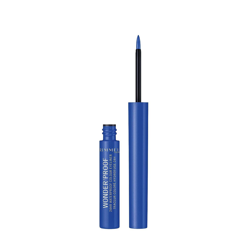Wonder'Proof Waterproof Eyeliner Blue Max 47% OFF #005-Pure Max 77% OFF