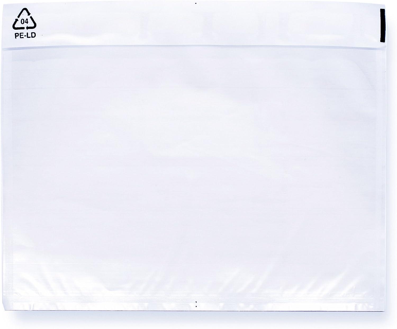 Dokumententasche Dokumententasche Dokumententasche unbedruckt neutral  175 x 117 22 mm (Außenmaß) DIN C6  Verpackungseinheit  1000 Stück  B07NQN4V2Q      Niedriger Preis und gute Qualität  c71ada