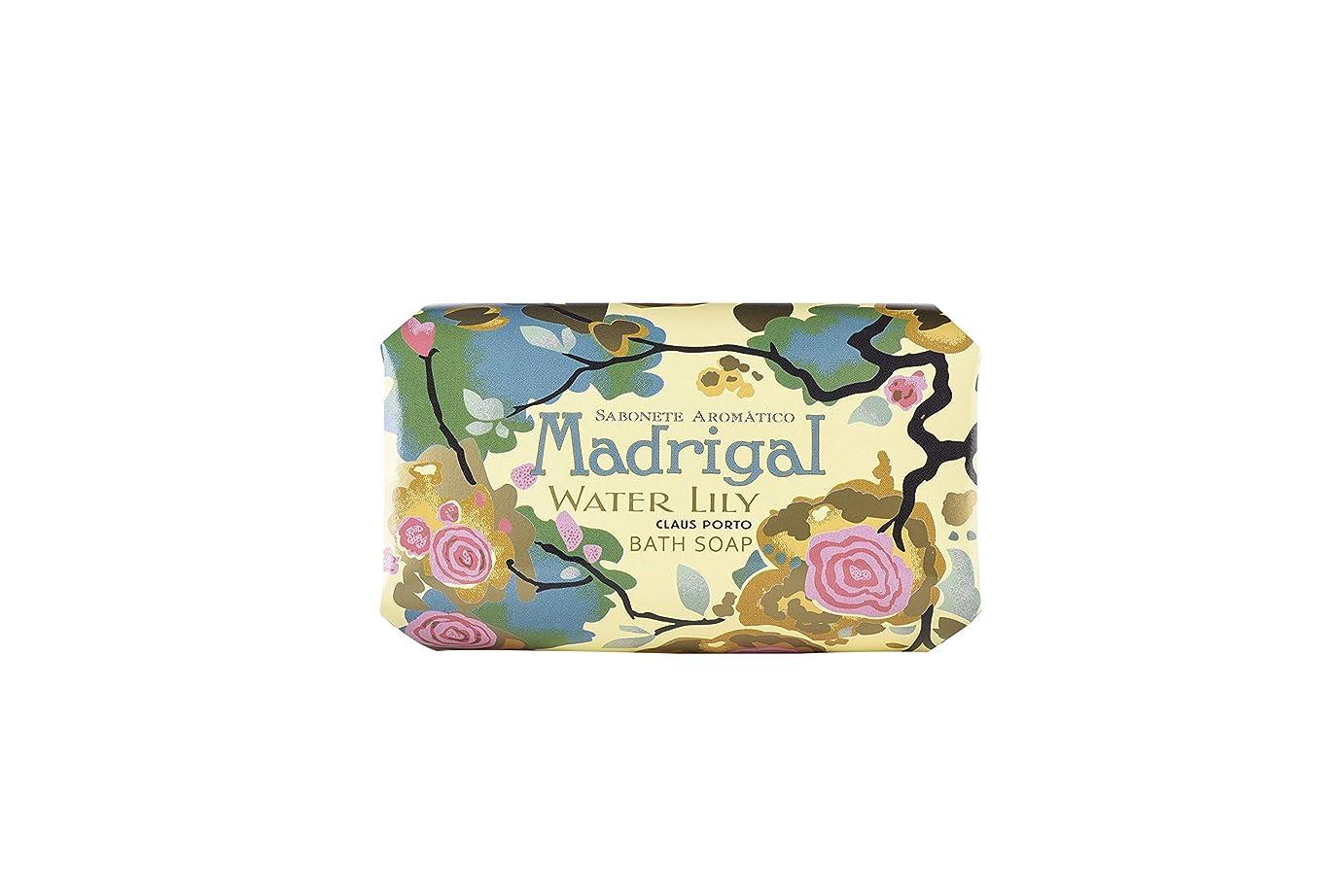 ナンセンスすり免疫Claus Porto MADRIGAL マドリガール バスソープ 350g