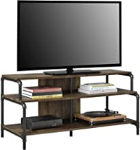 Ameriwood Home Carter TV Stand for TVs up to 55