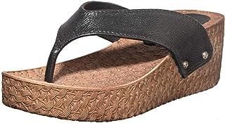 Khadims Women's Waves Fashion Sandals