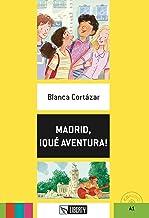 Madrid, ¡qué aventura! Ediz. per la scuola. Con File audio per il download