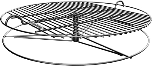 Best 22.5 stainless steel grill grate Reviews