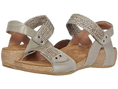 Taos Footwear Bonnie (Grey) Women