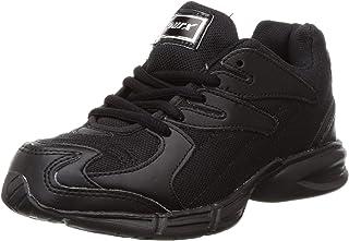 Sparx Unisex Kid's Black School Shoes-1 UK (33 EU) (SX0003U_BKBK0001)