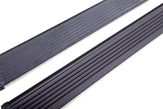 AMP Research 78151-01A Black Running Board (PowerStep Xtreme for Ford F-150)