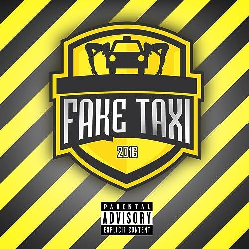 Ava fake taxi