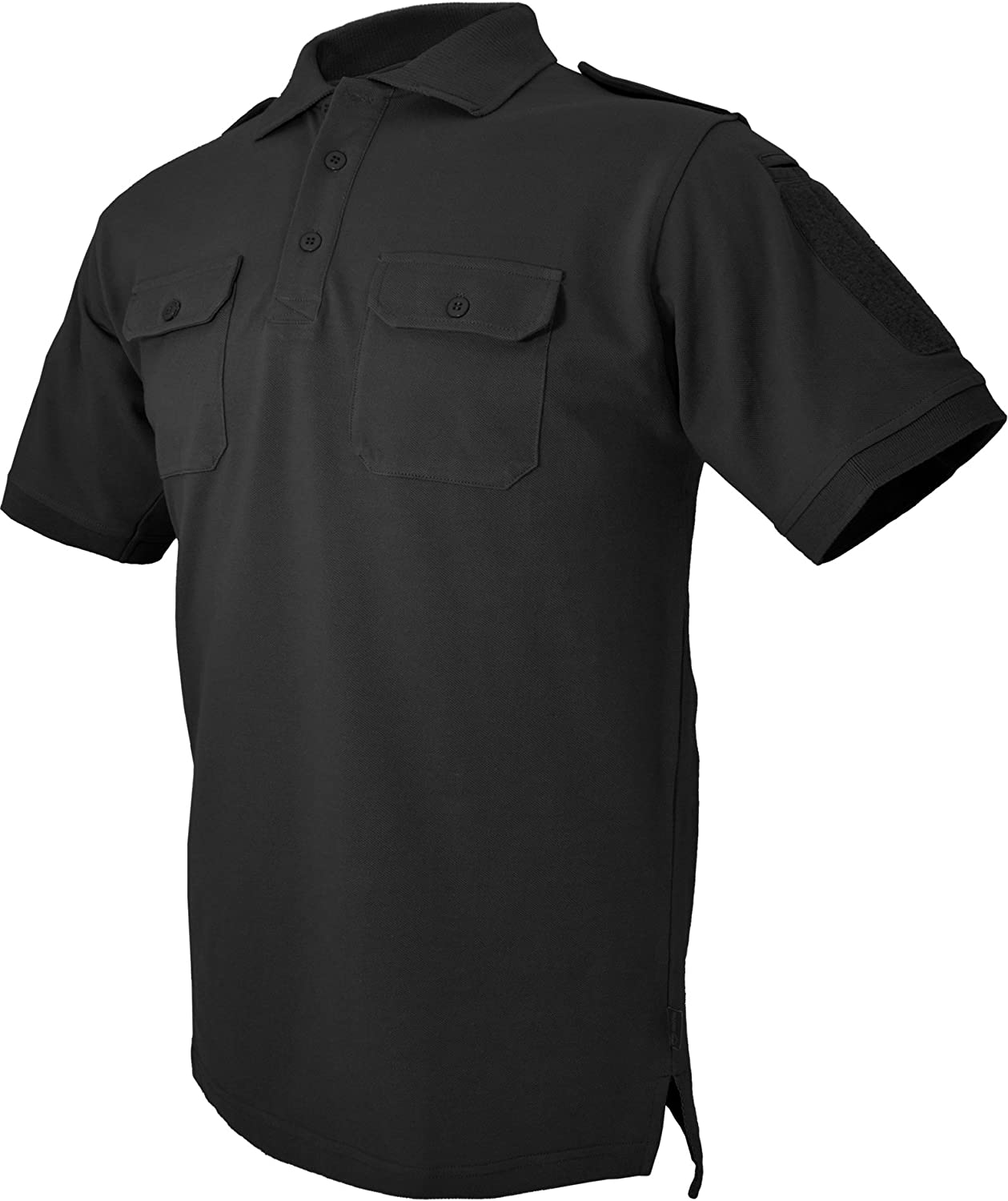 HAZARD 4 Quickdry Leo Battle Polo Arm-Patch Denver Mall C Tactical specialty shop TM Areas