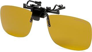 Eagle Eyes clipons Navigator anteojos de sol