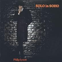 Philip Lynott - Solo In Soho