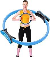 Delta Elite DPR Pilates Egzersiz Çemberi/Halkası